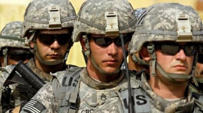 ضابط احتياط بالجيش الأمريكي هدد مسجدا بولاية نورث كارولاينا