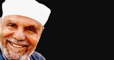 الرزق وتفسير فضيلة الشيخ الشعراوى