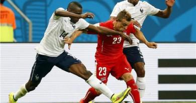 مواجهة بين طموح سويسرا وثقة فرنسا في اليورو