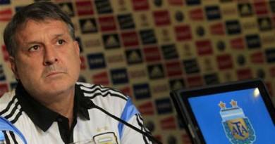 خيراردو مارتينو مدرب منتخب الأرجنتين