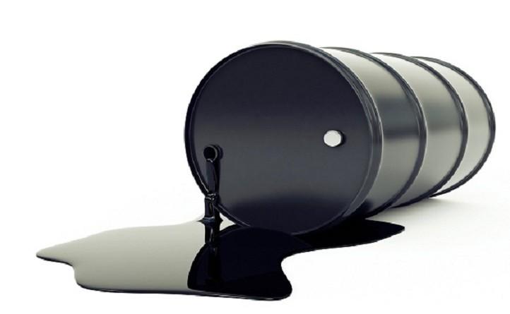 النفط الخام الأمريكية