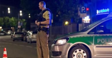 صحيفة: ألمانيا لديها أدلة عن إرهابيين محتملين بين اللاجئين