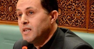 محمد لقمــاني