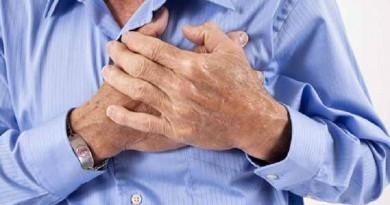 دراسة: المصابين بالصدفية أكثر عرضة للإصابة باحتشاء عضلة القلب