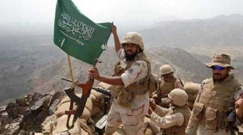 واس: استشهاد 5 من حرس الحدود السعودي في نجران