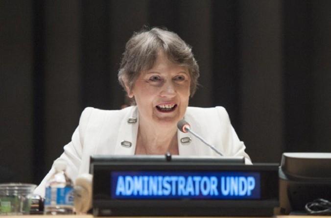هل ستكون الأمين العام المقبل لمنظّمة الأمم المتّحدة امرأة ؟