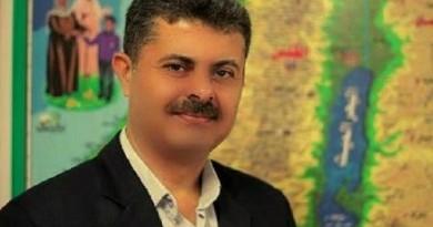 احمد يونس شاهين