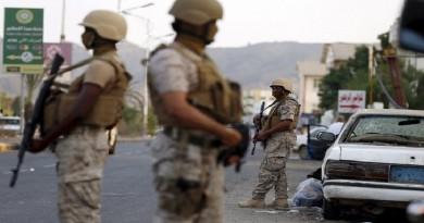 التحالف العربي: قواتنا لا تفرض حصارًا على الأراضي اليمن