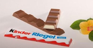 """دراسة: شوكولاتة """"كيندر"""" تسبب السرطان"""