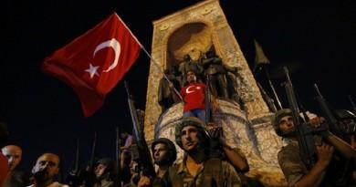 اعتقال قائد قاعدة إنجرليك العسكرية في تركيا