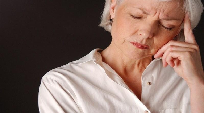 سن اليأس والشيخوخة المبكرة عند المرأة