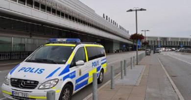 مطار أرلاندا في ستوكهولم