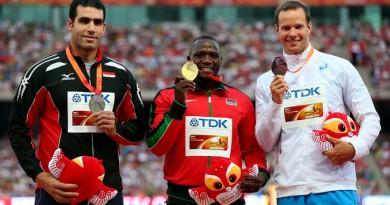 المنشطات تضرب آمال العرب في الأولمبياد