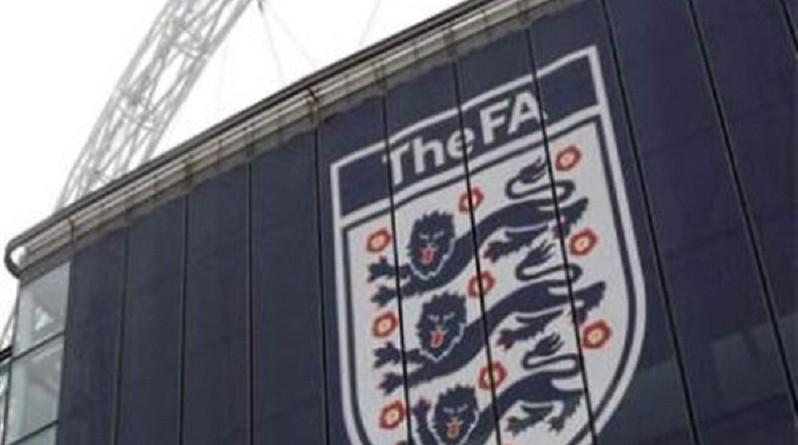 الاتحاد الإنجليزي لكرة القدم