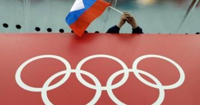 روسيا تنتظر قرارًا مصيريًا من اللجنة الأولمبية الدولية