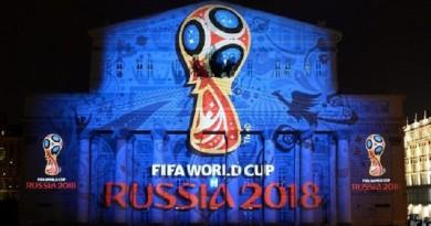 روسيا تعفي زائري مونديال 2018 من تأشيرة الدخول