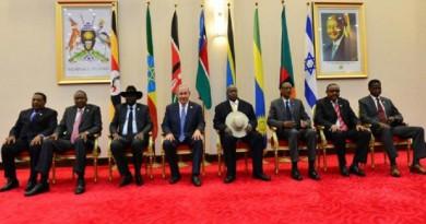 7 معلومات لا تعرفها عن النفوذ الإسرائيلي في إفريقيا