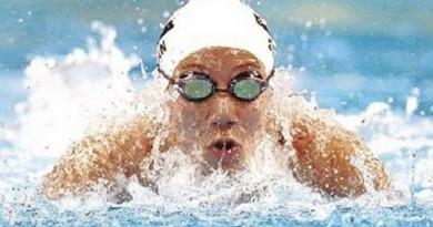 مصر تستهدف ميدالية أولمبية في السباحة