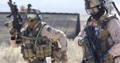 القوات الخاصة الأمريكية