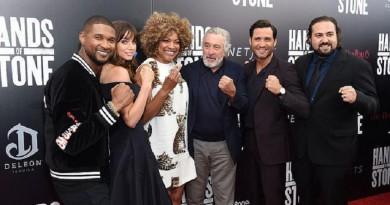 روبرت دي نيرو يعود لحلبة الملاكمة في فيلم جديد
