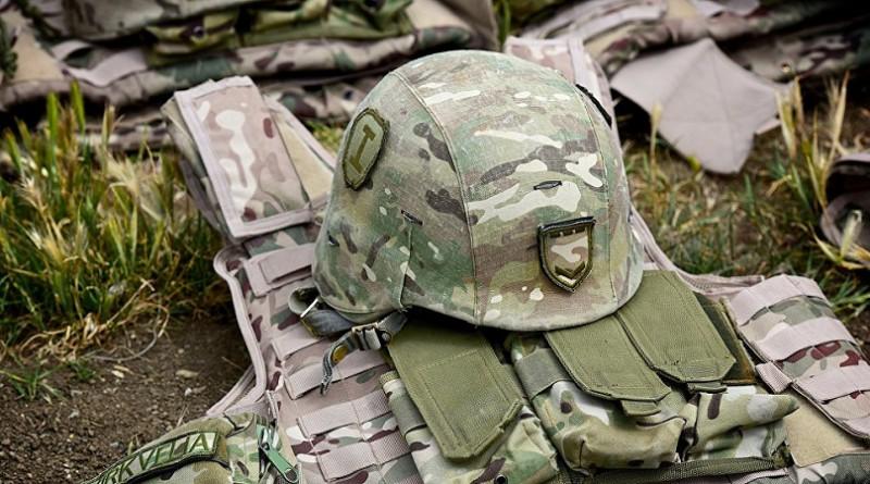 جنرال في الجيش الأمريكي متهم بممارسة الجنس الجماعي