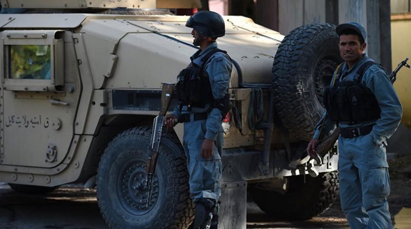 هجوم على حافلة سياح أجانب غربي أفغانستان يودى الى مقتل 17 شخصا