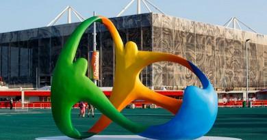 إطلاق نار على المقر الصحفي للألعاب الأوليمبية في ريو دي جانيرو