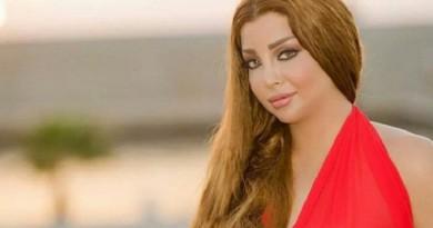 عارضة الأزياء اللبنانية رولا يموت