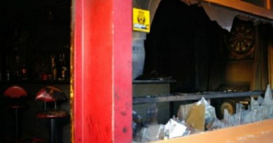 """فرنسا.. مقتل 13 شخصًا وإصابة 6 آخرين جراء حريق نشب في """"حانة"""