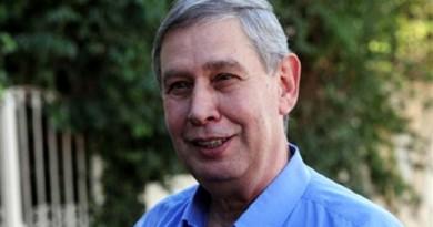 الرئيس السابق لجهاز الموساد الإسرائيلي تامير باردو