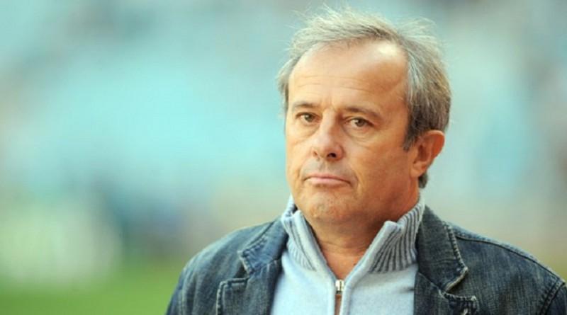 مدرب منتخب الكونجو الفرنسي بيير لوشنتر