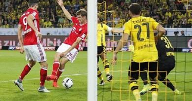 الدوري الألماني يبحث عن بطل جديد