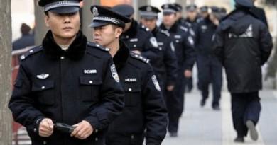 اعتقال مسؤولين بتهم الفساد فى الصين
