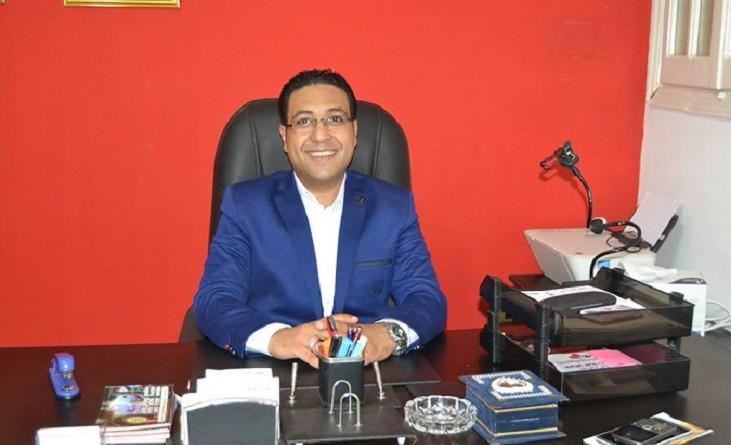 عمرو ناجي