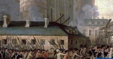 تعرف على الثورة الفرنسية وعلاقتها بجنرالات الجيش