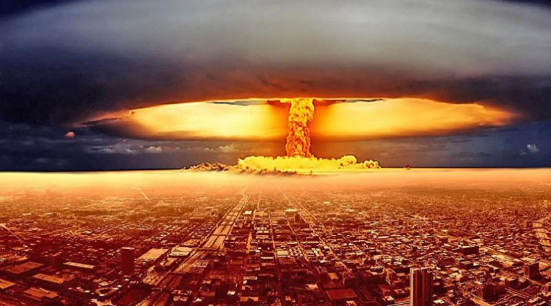 السيناريوهات المحتملة للحرب العالمية الثالثة