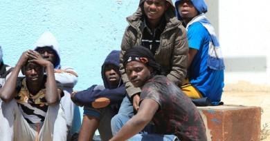 الهجرة العالمية: عدد المشردين في ليبيا تقلص بـ18% خلال شهرين