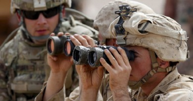 واشنطن تسحب مستشارين عسكريين من السعودية