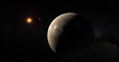 اكتشاف كوكب جديد شبيه بالأرض