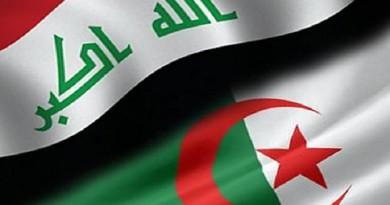 الجزائر و العراق يحملان آمال العرب في ريو