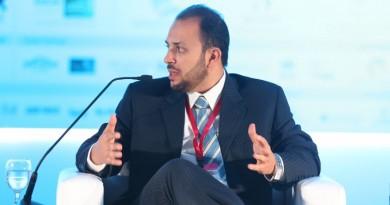 التلغراف تحاور الكاتب والصحفى اسامة العمري