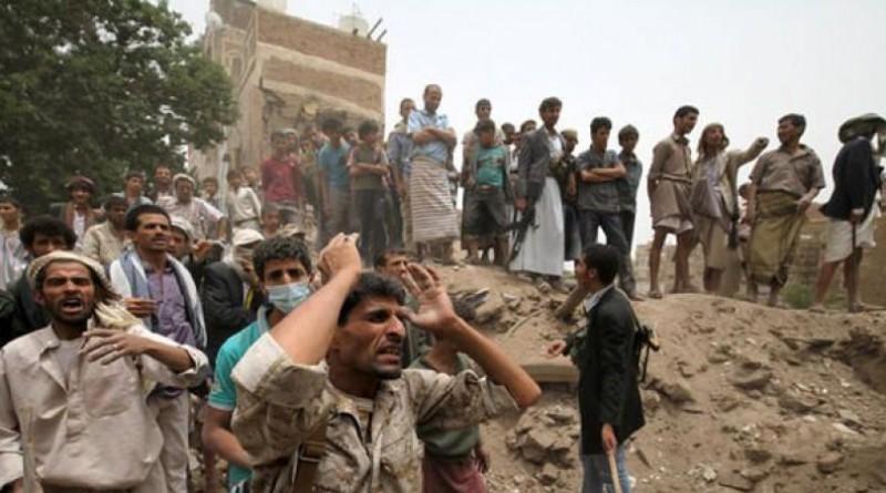 منظمة إغاثة: مصرع 11 شخصًا إثر ضربة جوية أصابت مستشفى باليمن