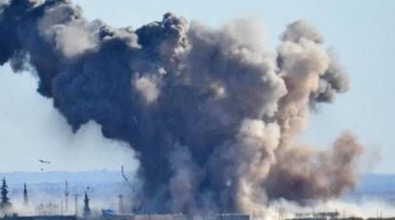 """""""الأمم المتحدة"""" تحمل دمشق مسؤولية هجومين كيميائيين في سوريا"""