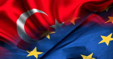المفوضية الأوروبية وتركيا