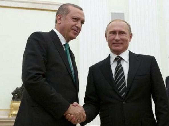 العلاقات الأوثق بين تركيا وروسيا لن تؤثر على دور أنقرة بحلف الأطلسي