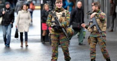 بلجيكا تقرر توفير 740 مليون يورو لمواجهة التهديدات الأمنية