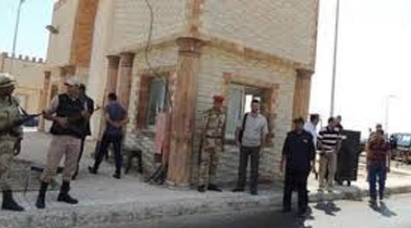 مصر تواصل تعزيز الرقابة على الحدود مع ليبيا