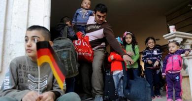 42 ألف قاصر دخلوا ألمانيا دون مرافق في 2015