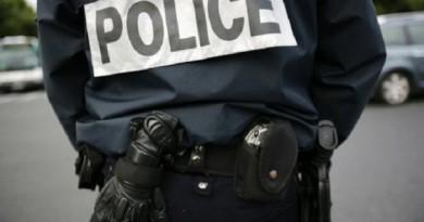 الشرطة الفرنسية: هجوم مسلح يستهدف يهوديًا