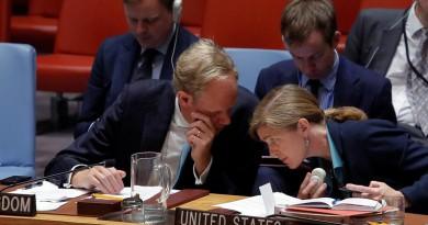 """بعد """"مجازر"""" حلب.. روسيا في قفص الاتهامات"""